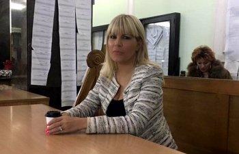 Elena Udrea, aflata in Costa Rica, a nascut o fetita. Avocat: Nu exista nicio sansa de extradare