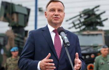 Presedintele Poloniei a numit 10 judecatori la Curtea Suprema in ciuda amenintarii cu sanctiuni din partea UE