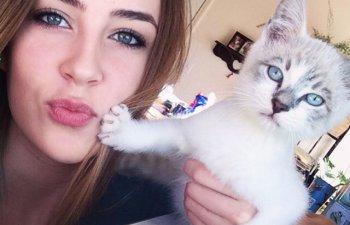 15+ imagini cu animale care urasc selfie-urile, dar sunt foarte fotogenice