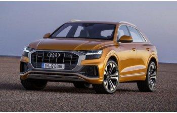 Preturi Audi Q8 in Romania: SUV-ul nemtilor pleaca de la 76.500 de euro