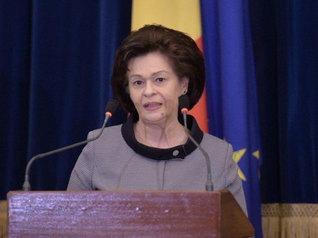Cristina Tarcea: Am constatat ca toti cei care nu au o anumita parere ori sunt securisti, ori sunt din statul paralel
