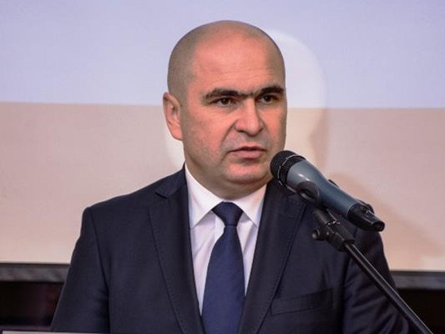 Ilie Bolojan renunta la functia de prim-vicepresedinte al PNL