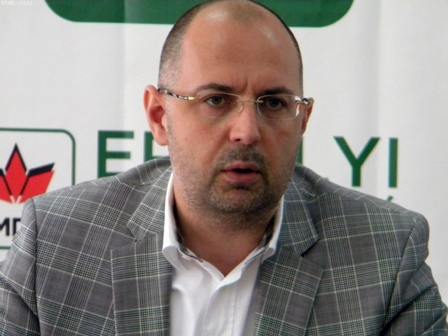 Hunor: Ministrul Daea spune lucruri traznite, dar nu are nicio vina in privinta pestei porcine