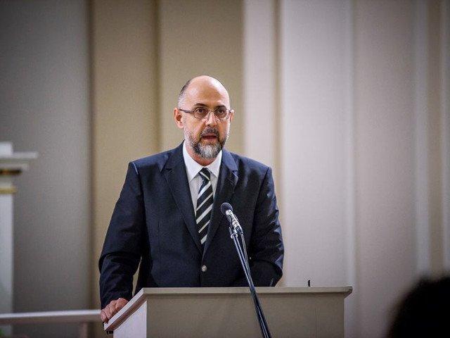 Kelemen Hunor, despre demisia ministrului Educatiei: Nu a vrut sa accepte rezolvarea problemei prin OUG