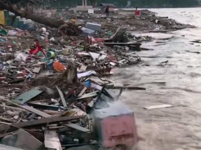 Bilantul seismului din Indonezia a crescut la 832 de morti/ VIDEO