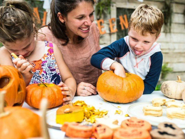 11 motive care te vor convinge ca luna octombrie poate fi cea mai frumoasa din an