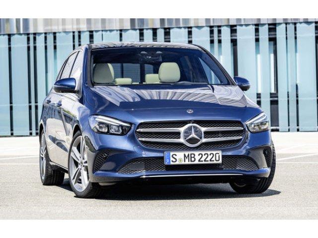 "Mercedes apara tehnologia diesel: ""In segmentul compact nu este nevoie de schimbare"""
