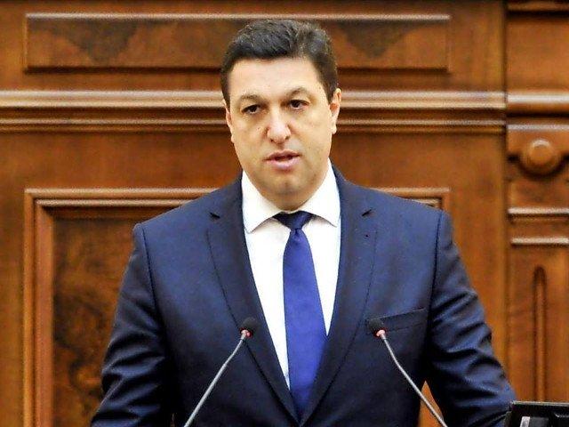 Serban Nicolae: Rezultatul referendumului este o victorie a homosexualilor