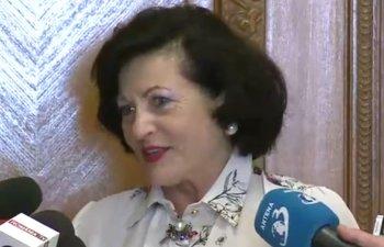 """Deputat PSD: """"As sustine repetarea referendumului odata cu alegerile europarlamentare"""" / VIDEO"""