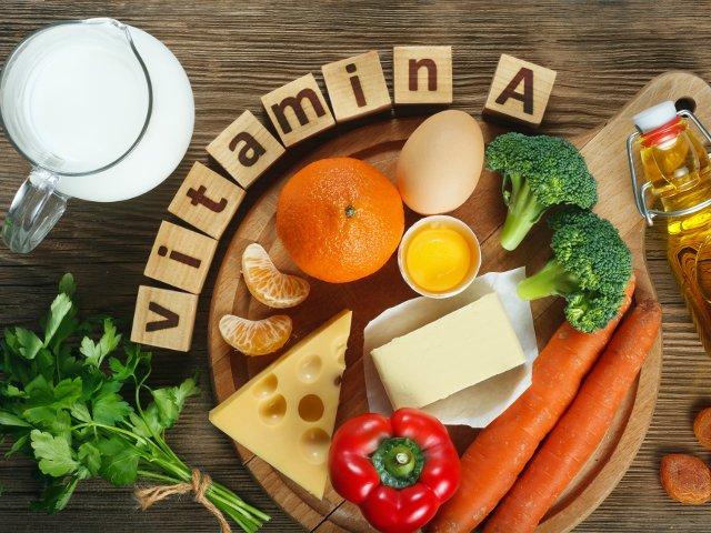 Studiu: Vitamina A administrata in exces poate provoca fragilizarea oaselor