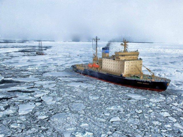 Acord international istoric: Se interzice pescuitul in Oceanul Arctic timp de 16 ani