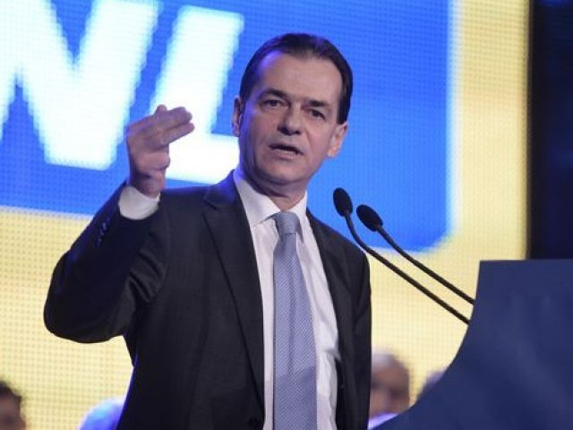 Ludovic Orban: In materie de absorbtie a fondurilor europene suntem la genunchiul broastei