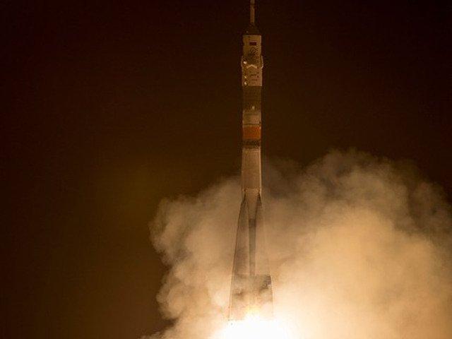 Aterizare fortata a capsulei Soyuz: Rusia anunta suspendarea zborurilor spatiale cu oameni pe durata anchetei