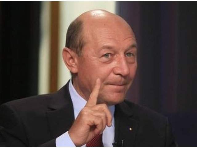 Traian Basescu: Eu nu exclud posibilitatea ca Dragnea sa fie achitat