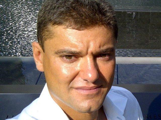 DNA: Sechestru pe averile lui Cristian Boreanu si Sebastian Vladescu