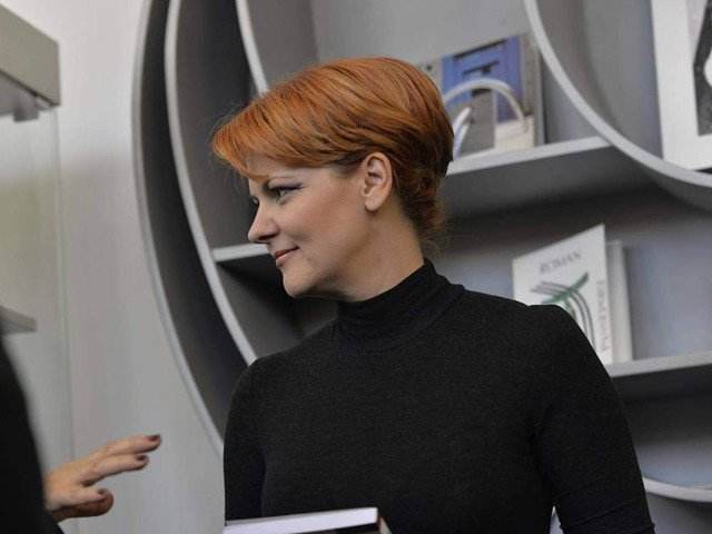 Olguta Vasilescu: Dublarea punctului de pensie se va face in interiorul mandatului nostru