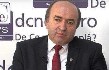 Toader: Guvernul a adoptat OUG pentru modificarea legilor justitiei