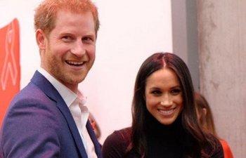 Printul Harry si Meghan Markle, prima aparitie dupa vestea ca ducesa este insarcinata/ VIDEO