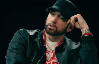 Eminem, in spatele scenei: 10+ lucruri pe care nu le stiai despre rapperul american