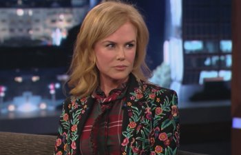 Nicole Kidman sustine ca mariajul cu Tom Cruise a protejat-o impotriva hartuirii sexuale