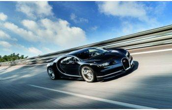 Bugatti Chiron Super Sport ar putea debuta in cadrul Salonului Auto de la Geneva: productia nu va depasi 40 de unitati