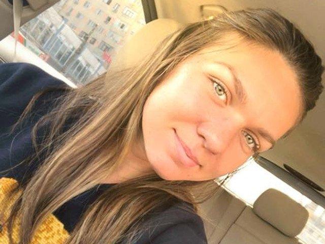 Simona Halep isi va lua o vacanta mai lunga: Nu stiu daca o sa ma distrez prea mult, dar o sa ma odihnesc