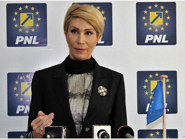 Turcan: Coalitia PSD-ALDE loveste in ONG-uri cu Directiva pentru combaterea spalarii banilor
