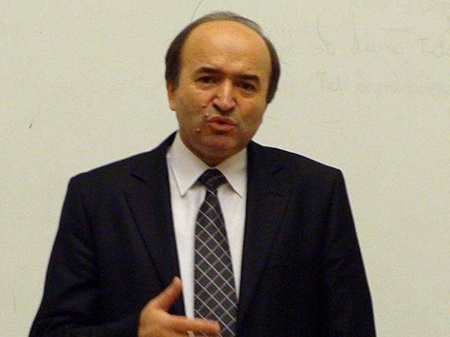 Toader: Nu a fost si nu este nicio eroare referitoare la ordonanta de clasare din dosarul de candidatura al lui Lazar