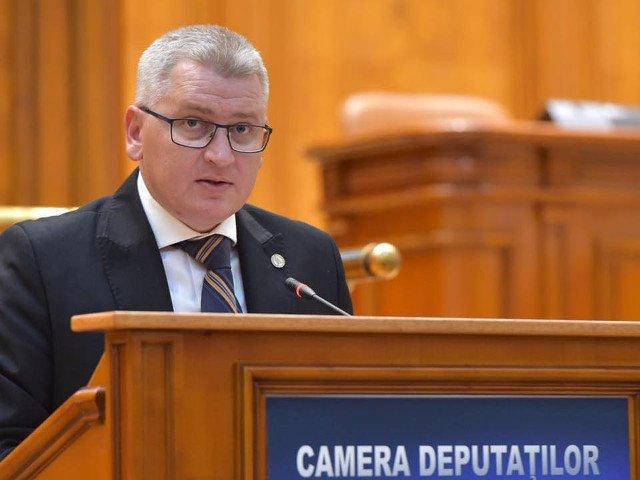 Florin Roman (PNL): PSDragnea pune transportul local pe butuci