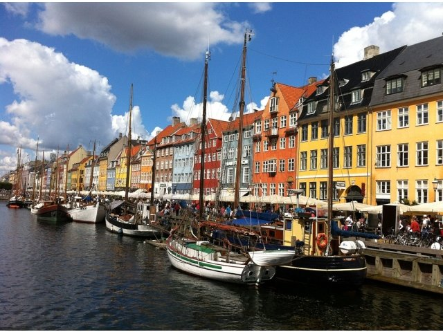 Prelungirea perioadei de efectuare a controalelor la frontiere in Danemarca, pana la 11 mai 2019