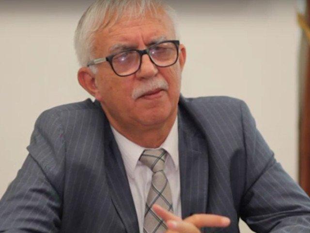 Zegrean, despre ordonanta de clasare din dosarul Iohannis: Imi e greu sa cred ca trei mari institutii s-au uitat in dosar si nu au vazut acel document