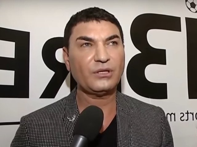 Cristian Borcea, adus la DIICOT pentru audieri intr-un dosar de evaziune fiscala