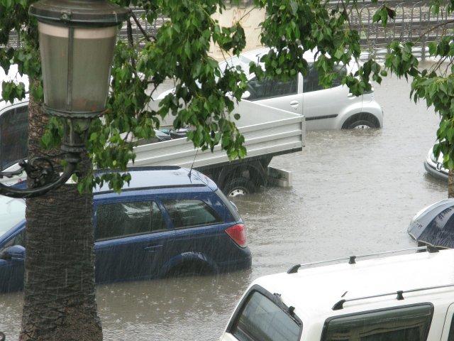 Bilantul victimelor din cauza inundatiilor din Italia a ajuns la 29 de morti