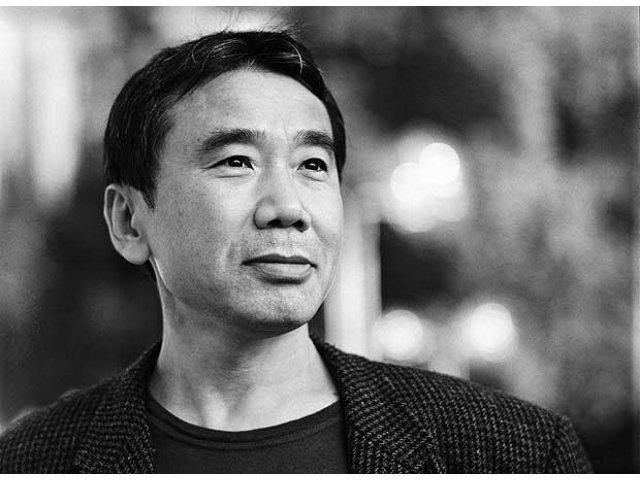 Haruki Murakami a anuntat ca isi doneaza manuscrisele si discurile vinil unei universitati japoneze