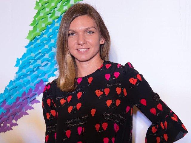 Simona Halep va primi titlul de Doctor Honoris Causa