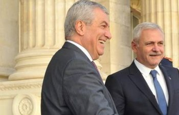 Tariceanu, despre Dragnea: Nu se poate ca totul sa se invarta numai in jurul lui