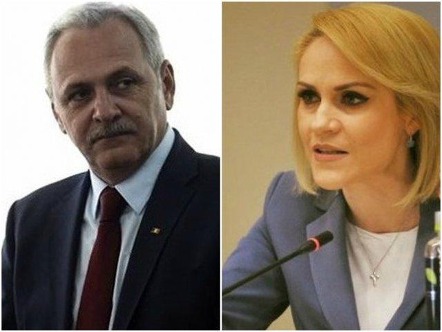 "Liviu Dragnea sustine ca Gabriela Firea nu a depasit inca ""linia rosie""/ VIDEO"