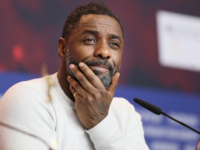 """Idris Elba a fost desemnat """"cel mai sexy barbat in viata"""" de revista People. Reactia actorului"""