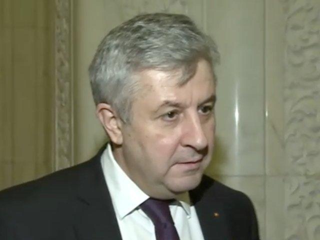 Iordache: Este exclus ca PSD sa sustina recomandarea privind Sectia speciala pentru infractiunile din justitie