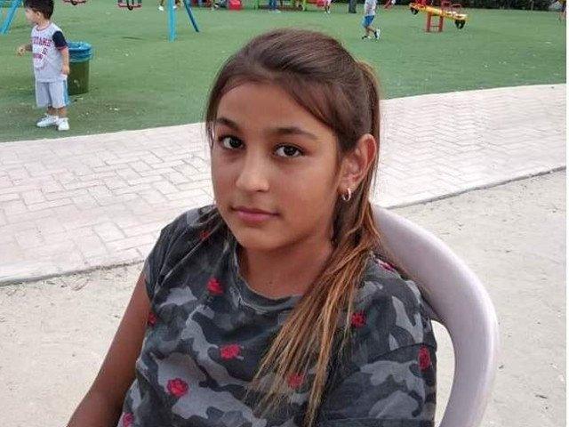 O fetita romanca a fost omorata in Cipru de propriul frate