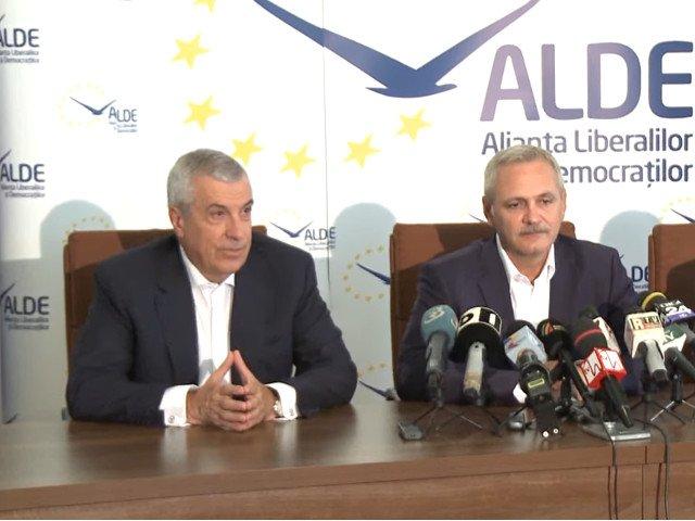 USR, despre PSD-ALDE: Nu vor ca romanii din diaspora sa participe direct la viata politica a tarii