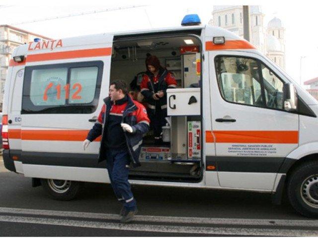 Un barbat a murit, iar altul a ajuns la spital din cauza frigului