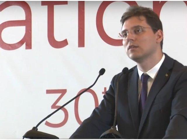Negrescu: Imi rezerv dreptul sa imi exprim punctele de vedere in cadrul Guvernului, respectiv al PSD