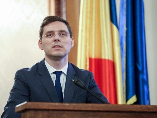 Victor Negrescu: Nu am mize personale! Este o onoare pentru mine sa reprezint Romania!
