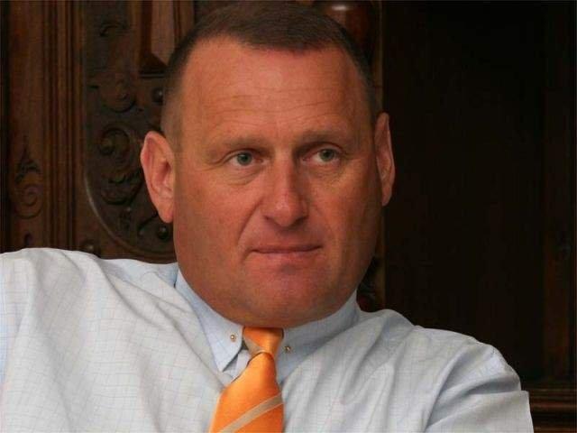 Viorel Catarama demisioneaza din PNL, anuntand infiintarea unei noi formatiuni