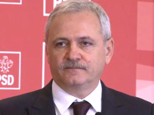 Dragnea, despre demisia lui Negrescu: Aceasta demisie foarte ciudata nu va afecta pregatirea Romaniei pentru presedintia Consiliului UE/ VIDEO