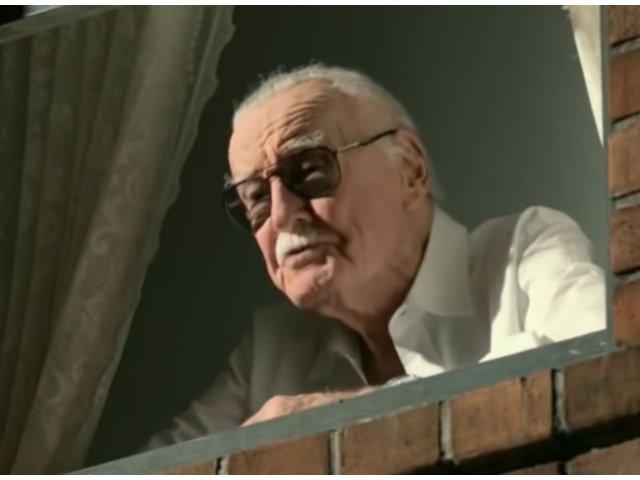 Stan Lee, creatorul benzilor desenate Marvel, a murit la 95 de ani