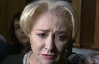 """Dancila, replica pentru Iohannis: """"Il rog sa nu mai iasa cu declaratii care fac rau Romaniei"""" / VIDEO"""