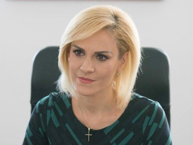Firea, despre colegii care au semnat scrisoarea, dar care nu mai sustin demiterea lui Dragnea: O lasitate
