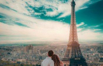 10 motive pentru care Paris este printre cele mai romantice destinatii din lume